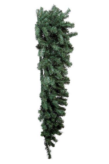 Half Wall Tree