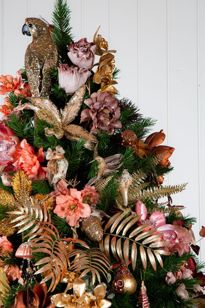 , Super Luxe Decoration Package, Christmas Tree Hire